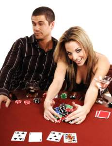 gambling for fun cheating
